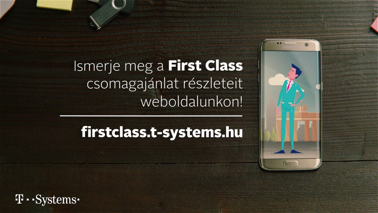 T-Systems First Class